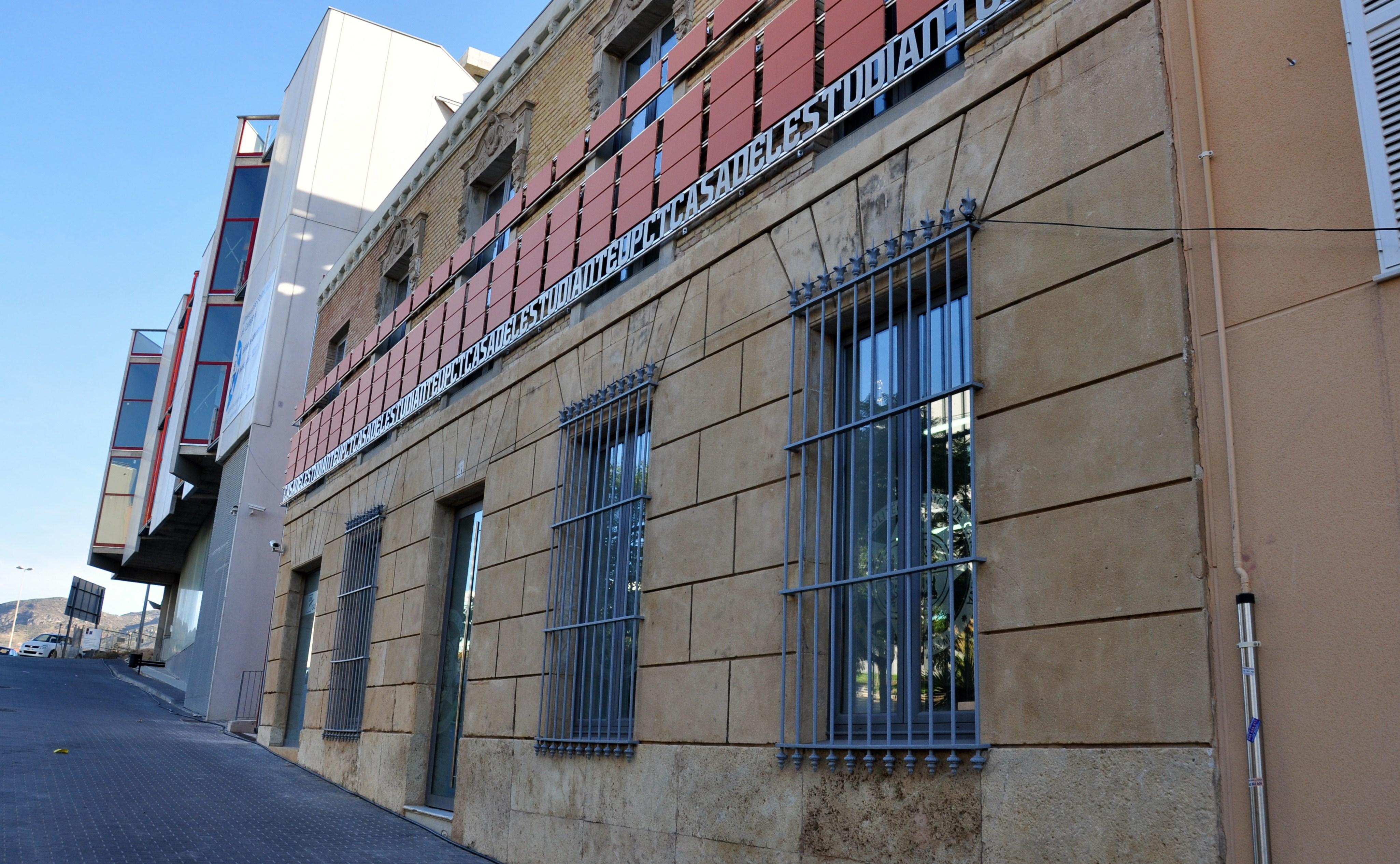 Horario De Verano Del Punto De Información Y Préstamo De La Casa Del Estudiante (2017)