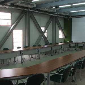 Casa Del Estudiante Tercera Planta