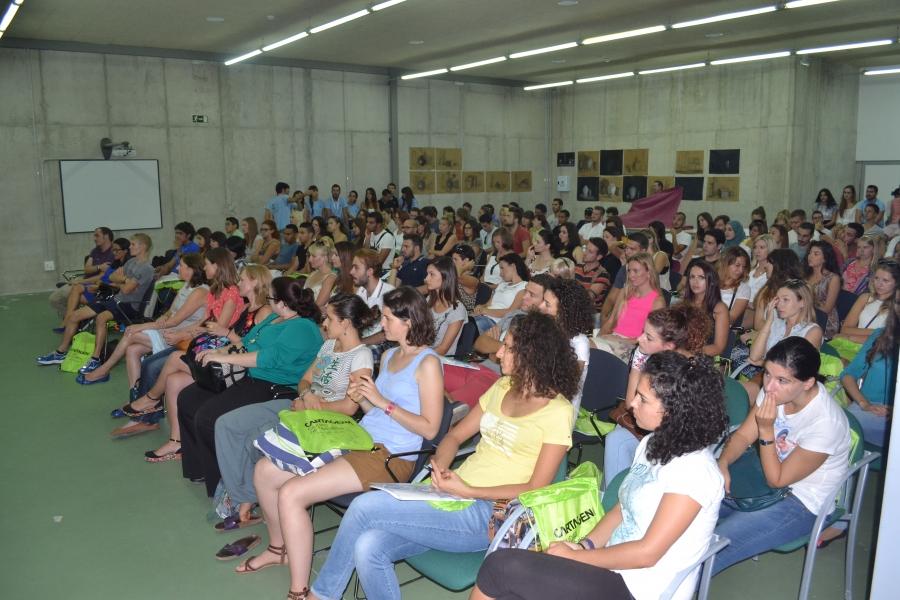 Presentación Del Programa Erasmus+ Carthago Para PFC/PFG
