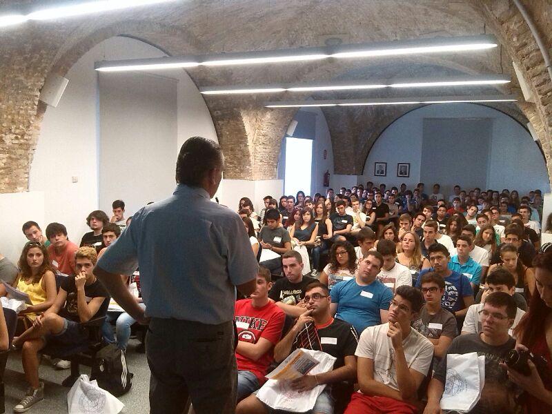 El Curso Base Acogerá A 180 Estudiantes De Nuevo Ingreso En La Casa Del Estudiante