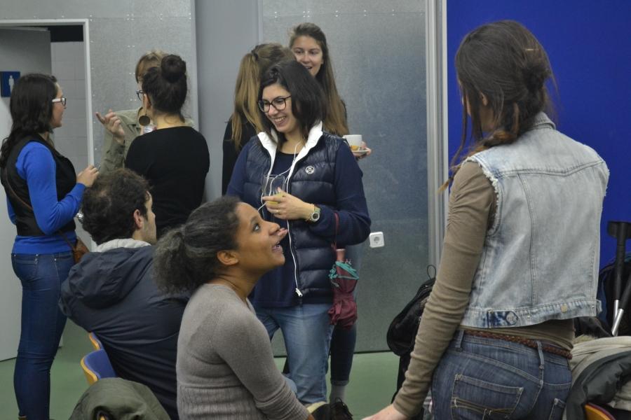 La UPCT Da Este Miércoles La Bienvenida A 39 Estudiantes Italianos Que Harán Un Máster En La UPCT