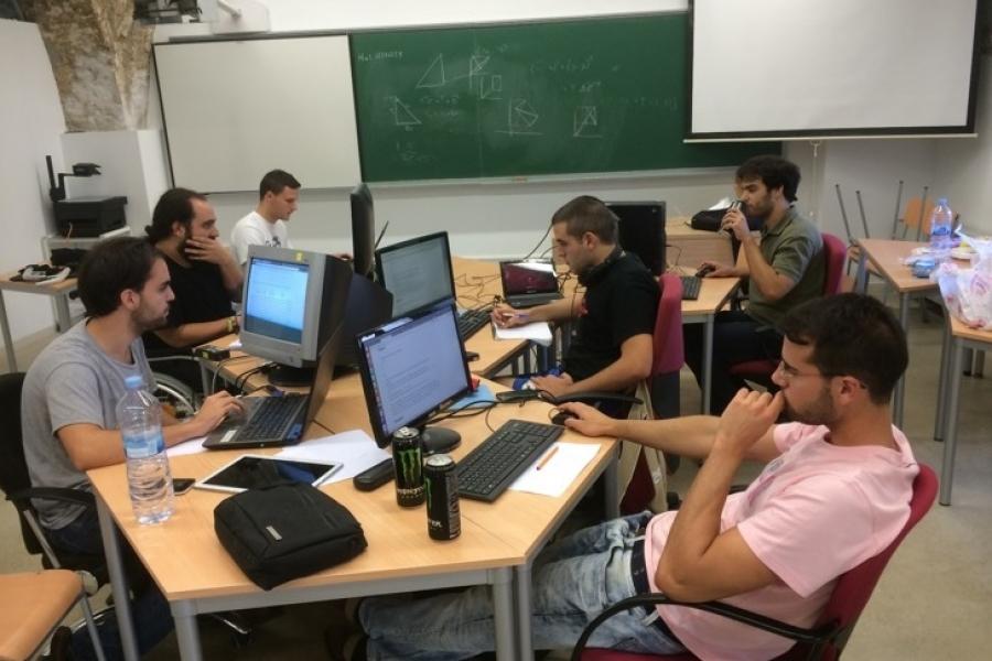 Conferencia De Next Limit Sobre Efectos Especiales Y Sorteo De Kits Arduino El Próximo Miércoles