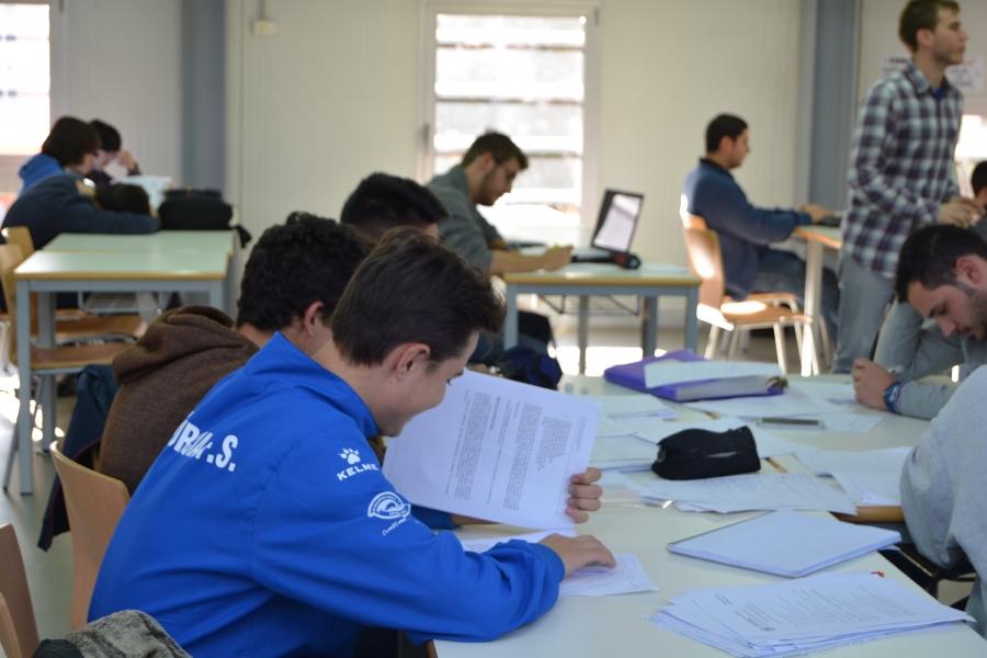 La Casa Del Estudiante Habilita Sus Espacios Como Salas De Estudio