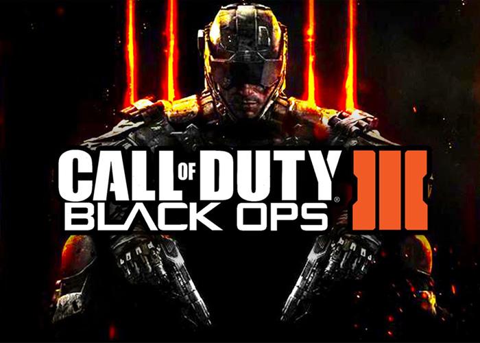 Nuevo Juego Para PS4: Call Of Duty: Black Ops III