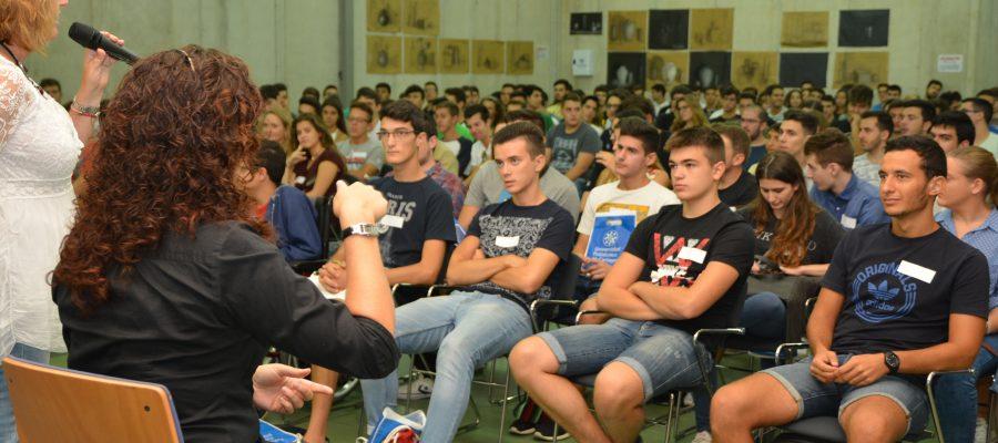 La Casa del Estudiante acogerá dos cursos de verano de la UPCT