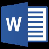 Curso práctico de Microsoft Word. «Redactar documentos académicos con Word paso a paso»