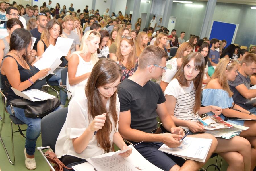 Casi 200 Estudiantes Erasmus Estudiarán Este Cuatrimestre En La UPCT