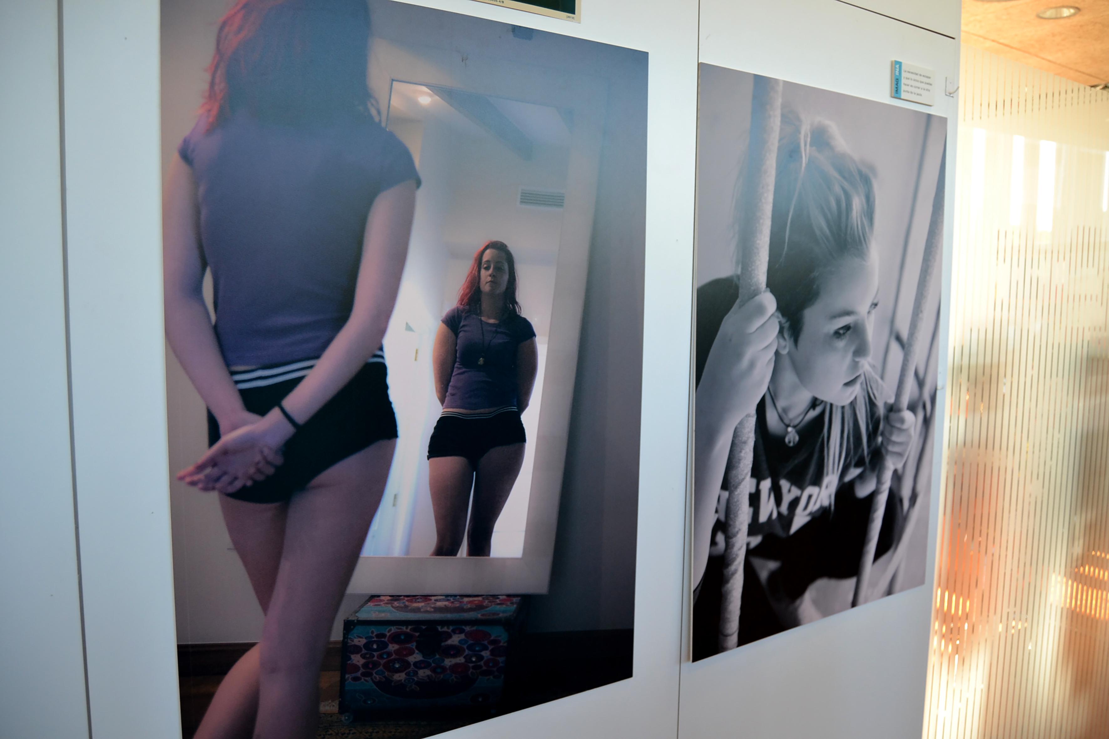 Exposición Fotográfica «Cuida-T»