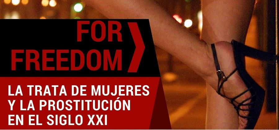 GBU Cartagena Organiza Unas Jornadas Sobre La Trata De Mujeres En La Casa Del Estudiante