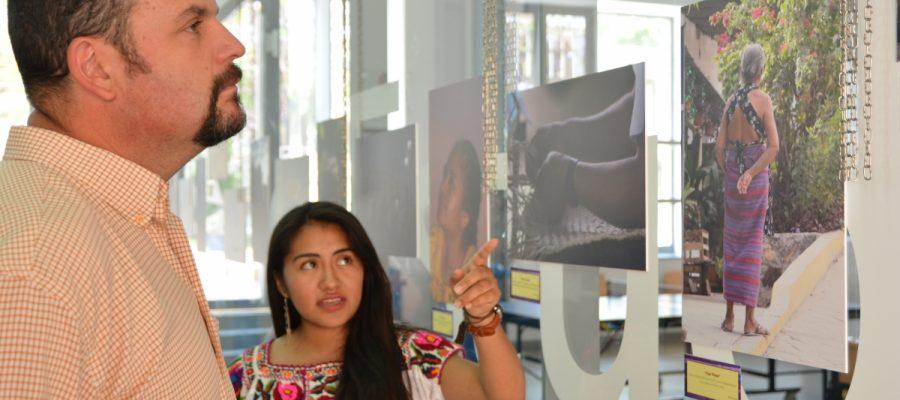 Exposición fotográfica «México: Cultura que prevalece»: del 25 de mayo al 7 de julio