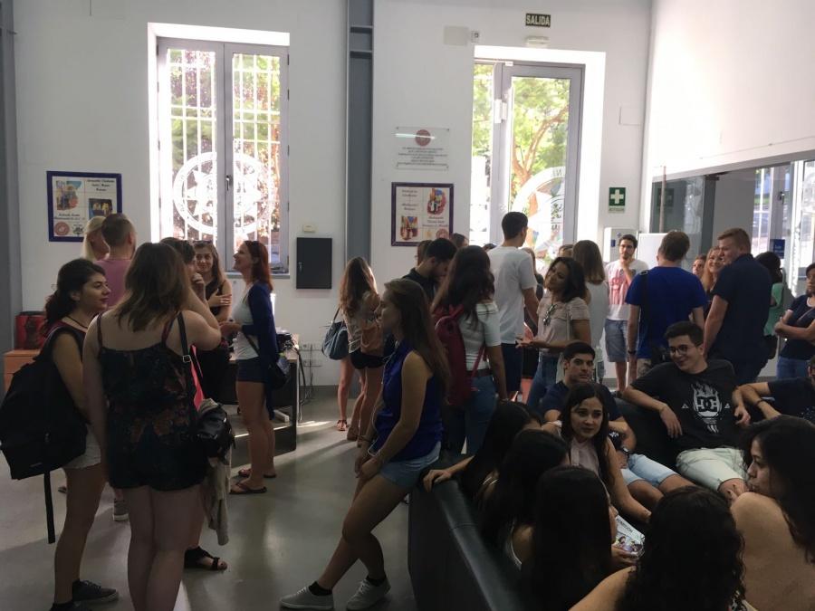 Cartagena Conquista Italia Con Sus Encantos Para Los Erasmus