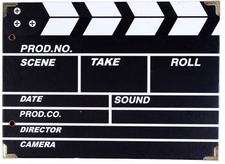 Curso teórico-práctico: «Claqueta, móvil y ¡ACCIÓN!: Introducción al cine crítico y social»