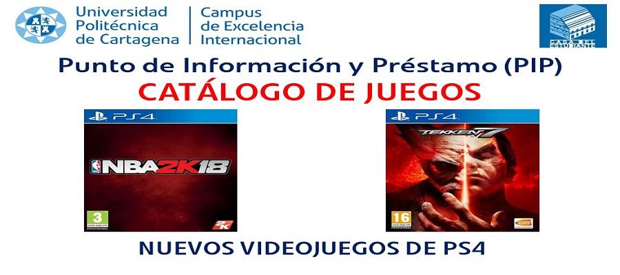 Nuevos Videojuegos De PS4: NBA 2K18 Y Tekken 7