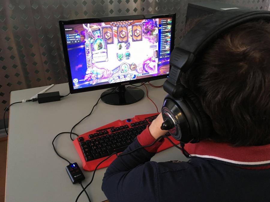 Tres competiciones de los juegos más populares de e-Sports para dar la bienvenida al nuevo curso