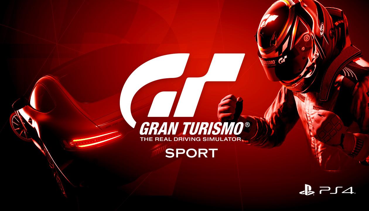 Nuevo Videojuego De #PS4: Gran Turismo Sport