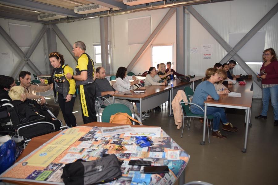 Arrancan Dos Nuevas Iniciativas De Voluntariado Y Apoyo A La Discapacidad