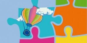 puzzle globo JeA