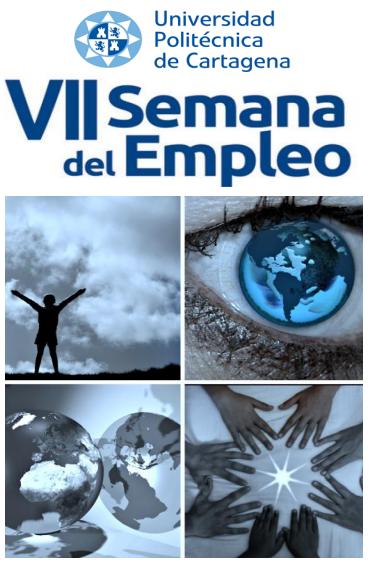 VII Semana Del Empleo En La UPCT