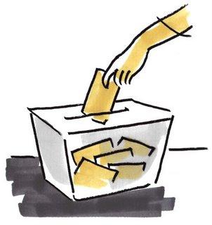 La Casa Acogerá La Mesa De Votación De Las Elecciones A Claustral